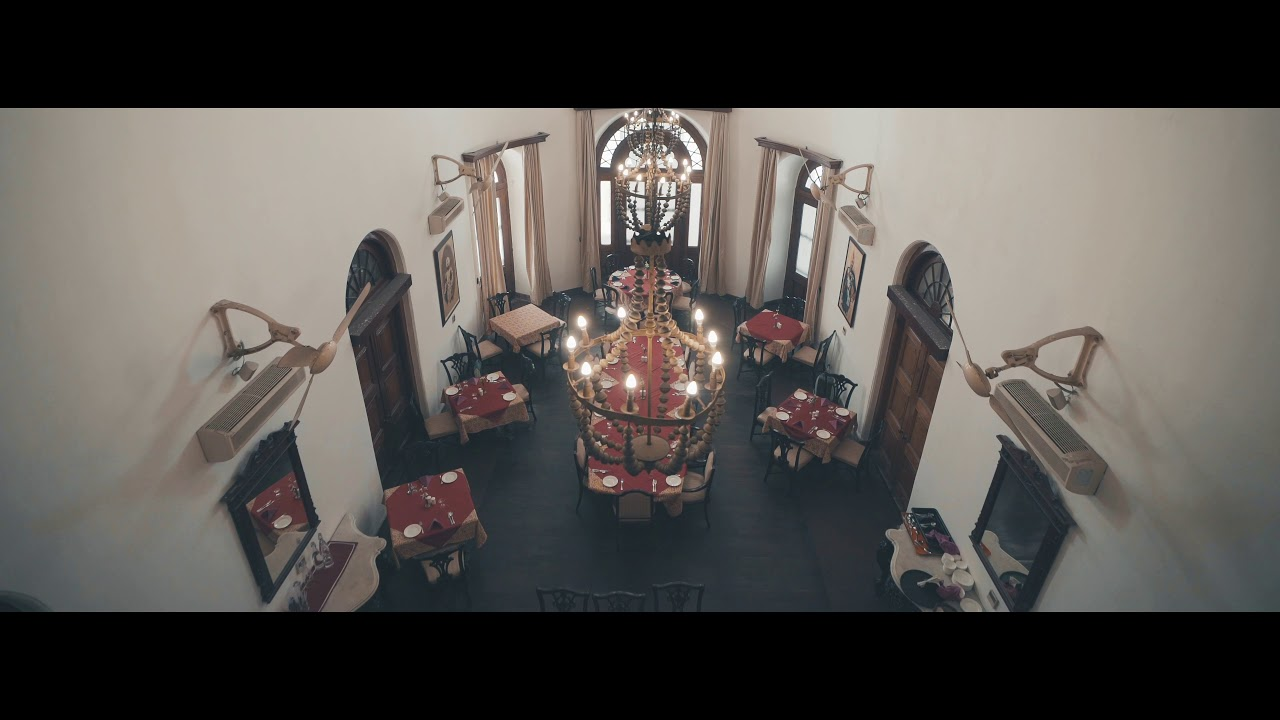 Neemrana Baradari Palace Patiala