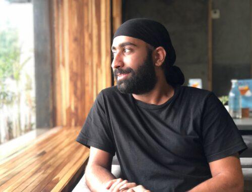 Harshbir Singh